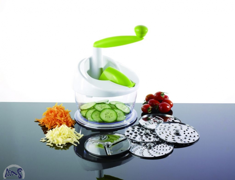Küchenmaschine Zum Raspeln Und Schneiden 2021