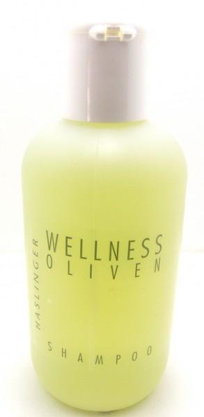 Wellness Oliven Shampoo