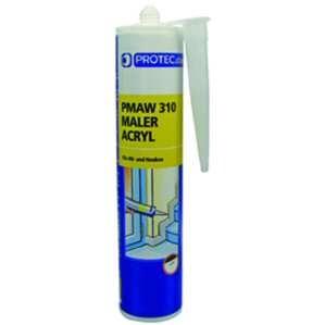 Maler-Acryl - PMAW 310 weiss MHD