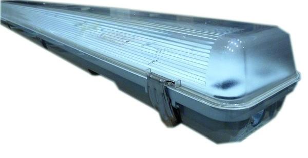 FR-Leergehäuse - PLG 1x1500 T8/G13 LED FR-Leergeh. 1x1500 05400681