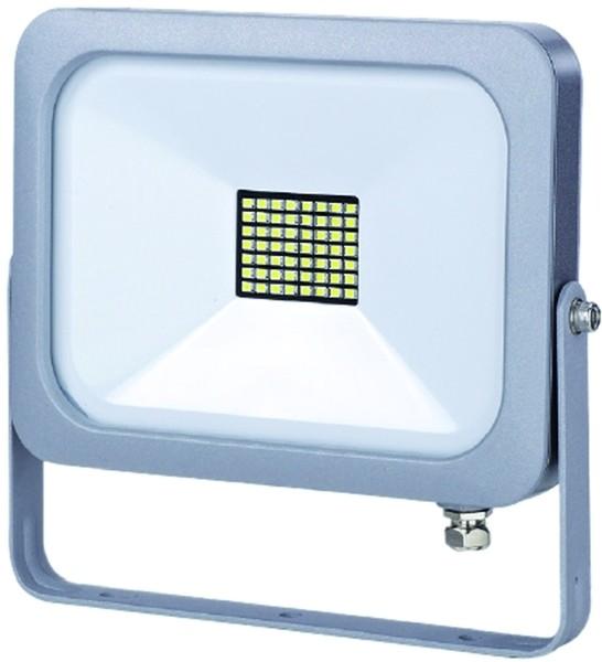 LED-Strahler - PLEDS30 30W 4000K m. Wandhalterung