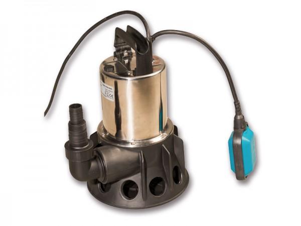 Schmutzwasser Tauchpumpe 550G