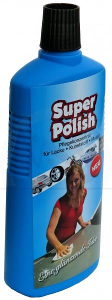 Wohnmobilreiniger Auto Haushalt Super Polish