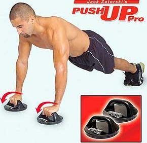 Push UP Pro für Liegestützen