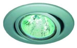 Einbauleuchte - PEL03 chrom glänzend