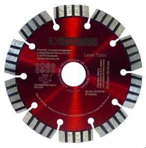 Diamanttrennscheibe 125 Turbo - PDT125