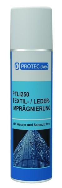 Textil-/Lederimprägnierung - PTLI250 250ml