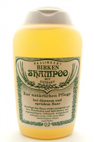 Shampoo Birke