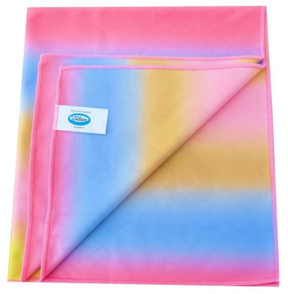 Aqua Laser Rainbow Poliertuch