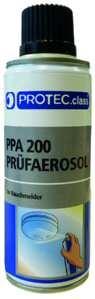 Prüfaerosol - PPA200 f. Rauchmelder