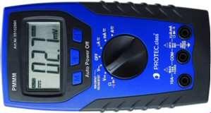 Digital Hochleistungsmultimeter MAX - PMMM