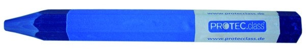 Signierkreide blau - PSKBL (Menge 1 = 1 VE mit 12 Stück)