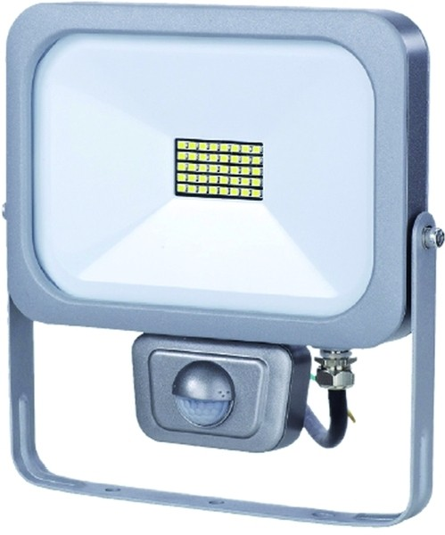 LED-Strahler - PLEDSB50 50W 4000K m. Wandhalterung BWM